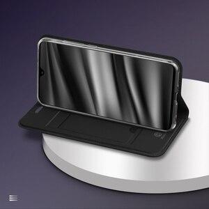 Image 4 - DZGOGO المغناطيس محفظة قلابة كتاب جراب هاتف أغطية جلد على لهواوي الشرف 10i 10 لايت Honor10 Honor10i ط 4/6 64/128 GB ضوء