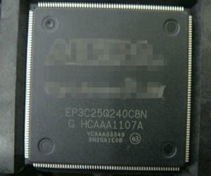 Image 1 - 1/PCS הרבה EP3C25Q240C8N EP3C25Q240 EP3C25 QFP