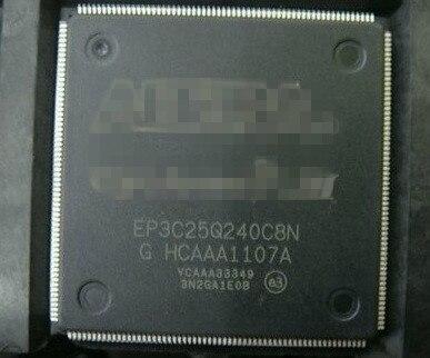 1/PCS הרבה EP3C25Q240C8N EP3C25Q240 EP3C25 QFP