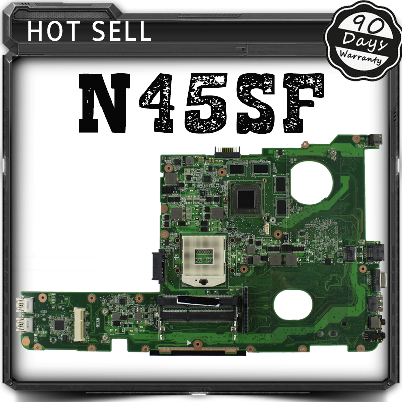 все цены на Original laptop motherboard for ASUS ET2012E Rev:2.00G (All In One) fully Tested онлайн