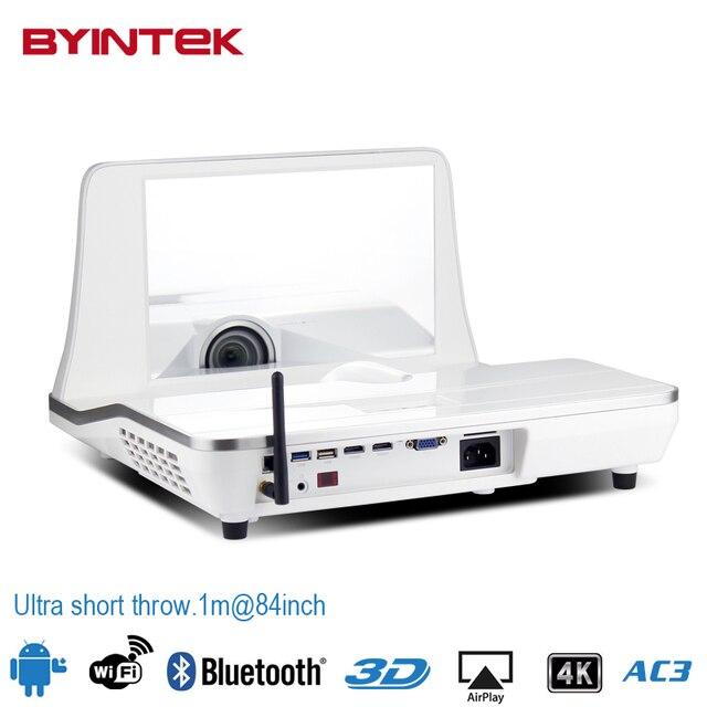 Aliexpress.com : Buy Bluetooth Ultra Short Throw Smart