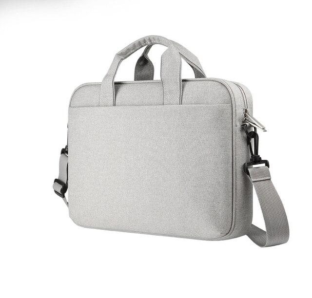 Ударопрочный Чехол для ноутбука Сумка Для Macbook Air 11 13 Pro 13 15 Retina 13 15 Мужской Рукава Ноутбуков Чехол Для Dell Asus