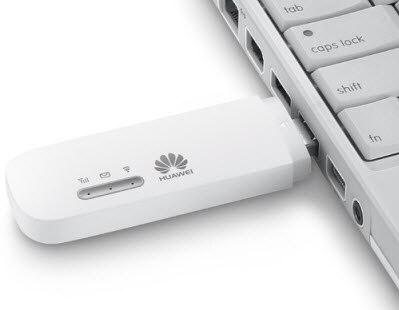 Здесь можно купить  Huawei E8372h-511 LTE USB Wingle  Компьютер & сеть