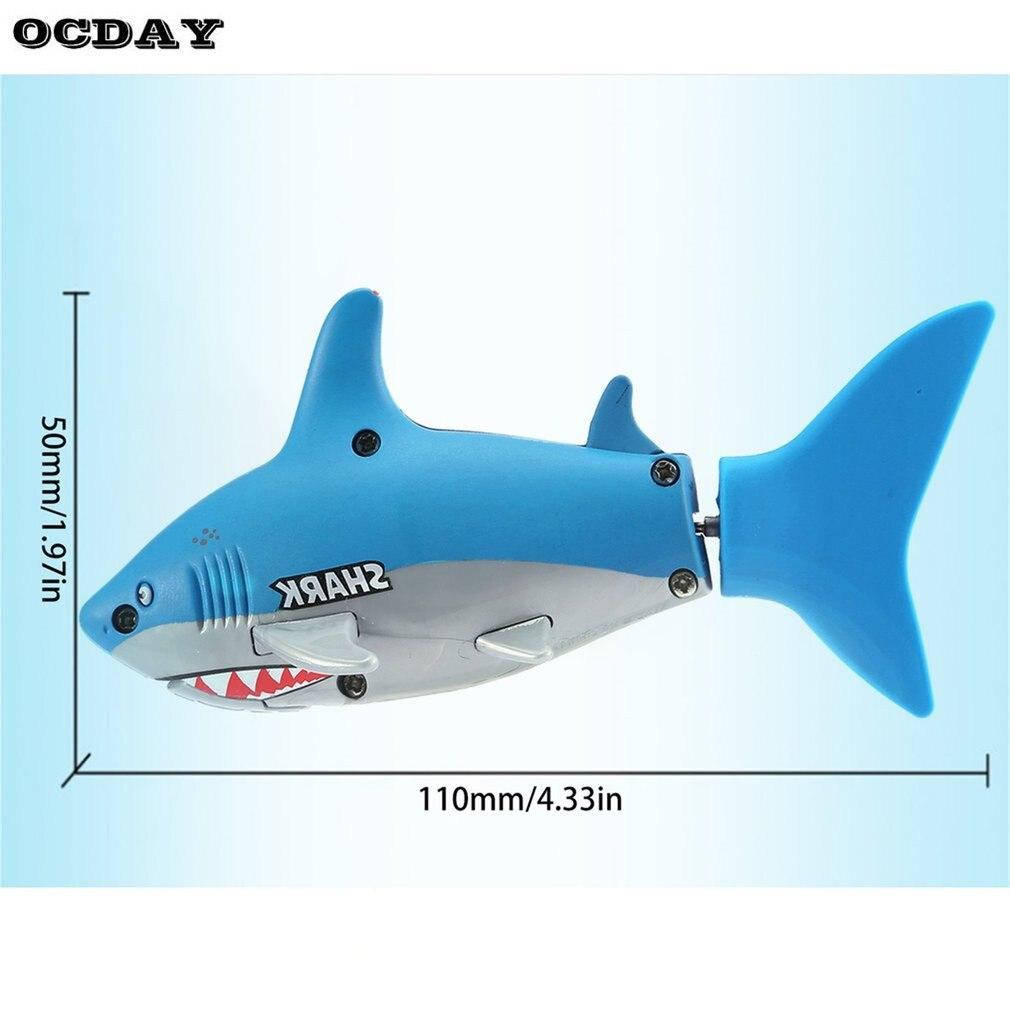 Neue Wasser Fernbedienung Shark RC Submarine 4 CH Kleine Sharks ...