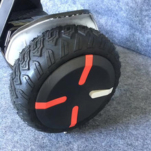 Xiaomi Electric Scooter Tire 10inch Off Road Vacuum Tyre Tubeless Widen Tire All Terrain Tire for XIAOMI Mini Pro Scooter