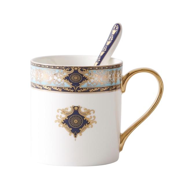 Retro Bohemian Mug