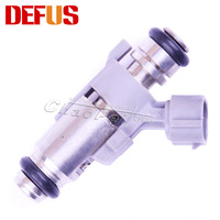 New Arrival Defus Brand Fuel Injector For Car Spray Nozzel Spare Parts Factory Direct Sale High