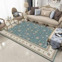 Home Nordic Light Luxury Large Carpet Living Room Coffee Table Bedroom Full Bed Blanket Sofa Rug