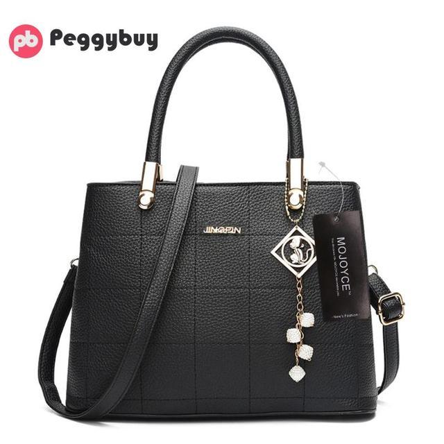 190e0cfb4e53 Shoulder Bag in Women s Totes for Women Leather Clutches Crossbody Bag  Women ladies formal handbag Messenger