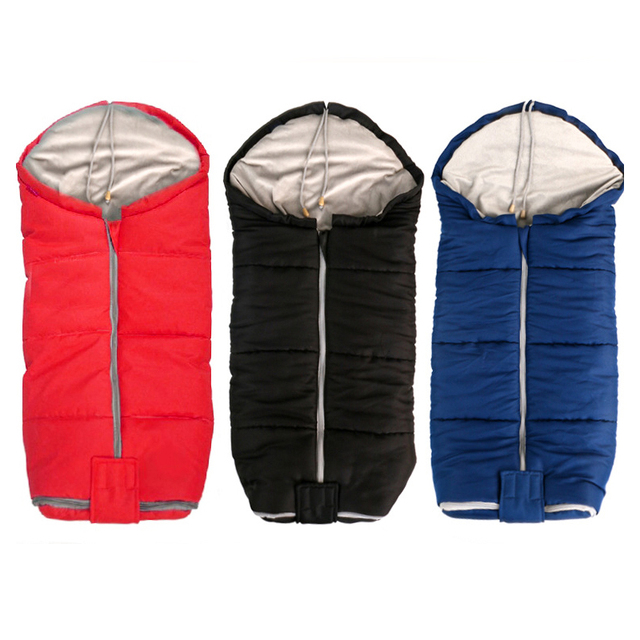 2015 New Arrival Baby Sleeping Bag Winter Envelope Infant Sleep Sack Baby Stroller Cushion Accessories