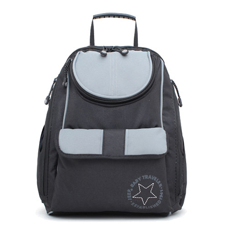 ФОТО Fashion Multifunctional Baby Diaper Backpack Shoulders Baby Maternity Mother Bag Baby Diaper Nappy Changing Bag Stroller Bag