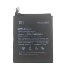 Pour xiaomi mi note pro batterie bm34 3010 mah 100% nouveau remplacement batterie pour xiaomi mi note pro livraison gratuite + code de suivi