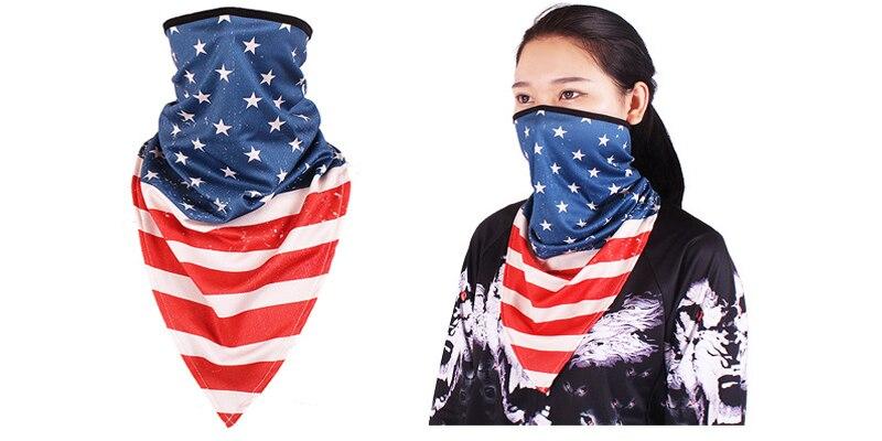 Outdoor Windproof Bike Mask 13