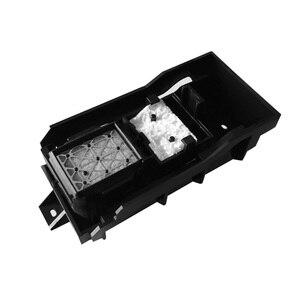 Image 5 - 2020 For Dx5 Dx7 Printhead Large Forma Capping Station Assembly Cleaning Kit for Mimaki JV33 JV5 CJV30 JV34 Cap Station Assembly