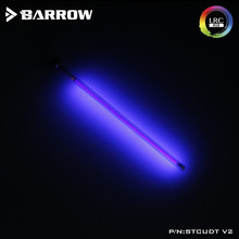 Fluorescent frosted glass soft lighting and driver for Barrow T virus tank STCUDT V2