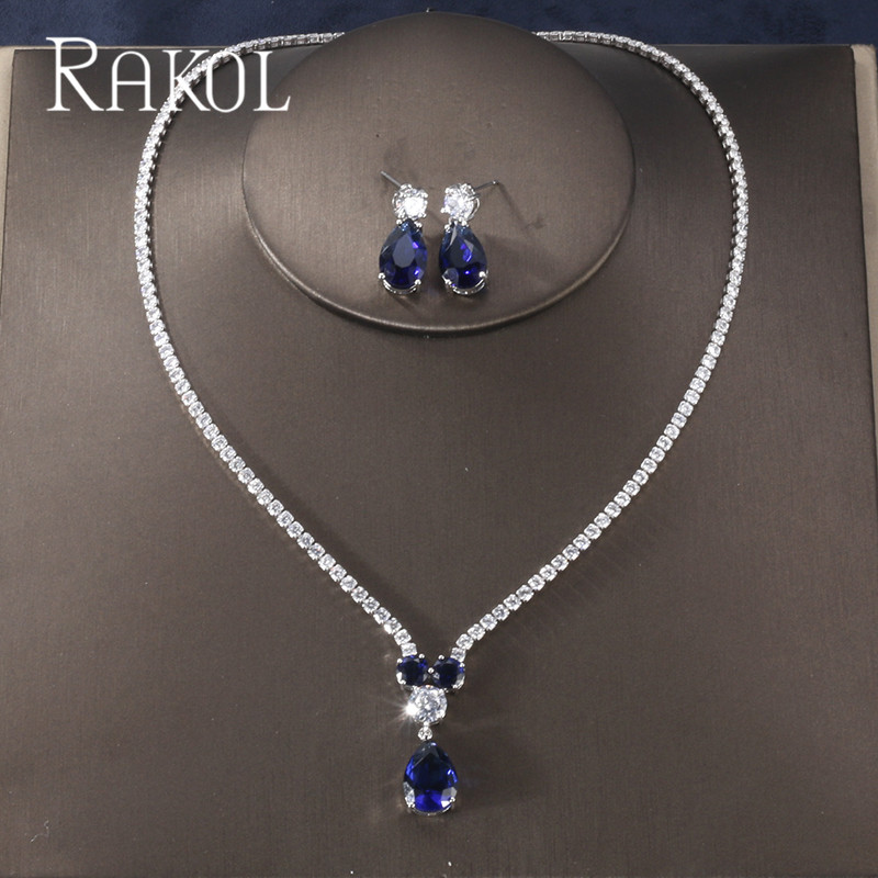 RAKOL AAA Zircon Water Drop...