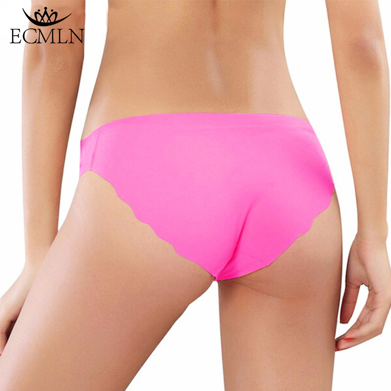 Hot sale Original New Ultra-thin Women Seamless Traceless 2019 New Underwear Women Panties Briefs Dropshipping