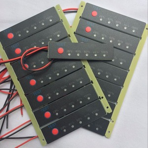 Image 5 - 20pcs/lot 1s 2s 3s 4s 5s 6s 7s 8s 9s 10s 11s 12s 13s 14s 15s 16s lithium ion battery tester battery capacity meter