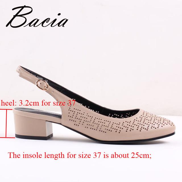 Bacia Sheep Skin Shoes