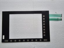 OP015 6FC5203 0AF03 0AA0 Membrane Keypad for HMI Panel repair do it yourself New Have in