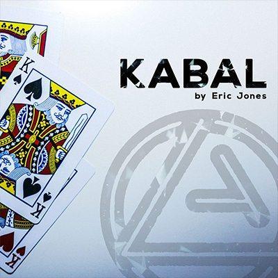 Kabal By Eric Jones-magic Tricks