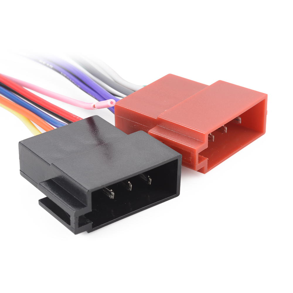 hight resolution of 1 x 16 pin car stereo radio iso connector adaptor cable for sony 1 we accept alipay west union tt all major credit cards are accepted through secure