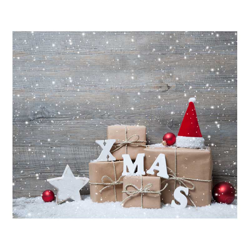 Customized vinyl print Christmas party wall poster photography backdrops for children photo studio portrait background ST-362-A seattle mariners felix hernandez photo photo sport poster