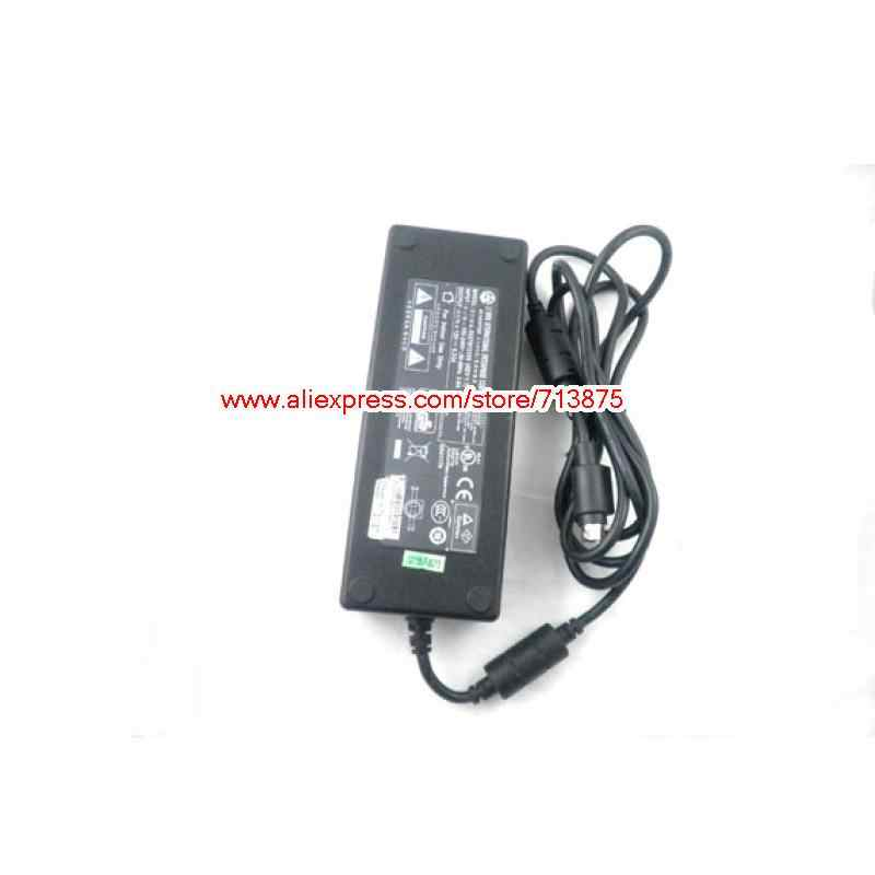 Genuine 12V 8 33A ADP-100EB AC Adapter For Synology Diskstation DS410 Qnap  TS-419P II NAS 0227B12100 0415B20180