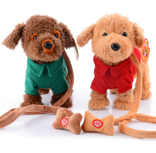 Electronic Interactive Dog Toys