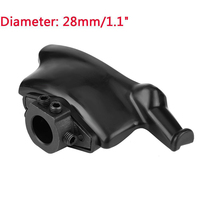 28mm/1.1inch Car Tire Changer Machine Mount Demount Duck Head Tool Durable