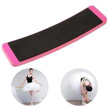 Girls Ballet Turnboard dance turn board for girls Blue Dance ballet foot Accessories Dancer Practice Circling Board Tools