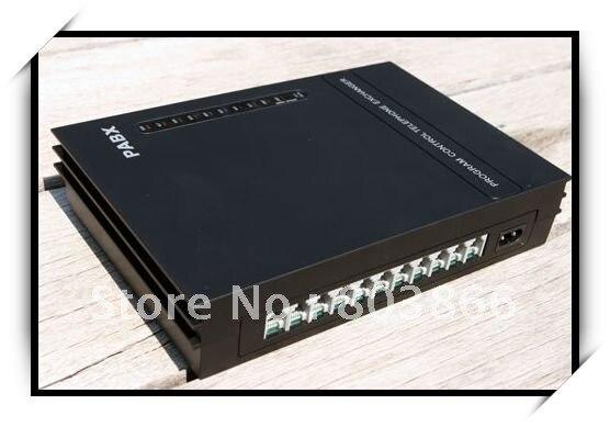 MINI système de téléphone PABX/PBX/commutateur de téléphone 3 lignes et 8 Extensions-SV308