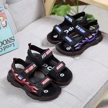 Baby comfortable 2019 summer boy girls beach shoes