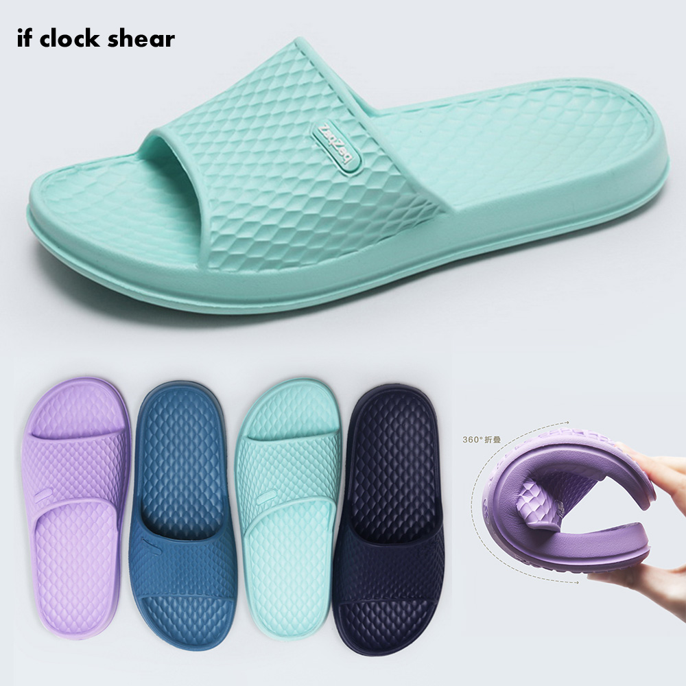 IF New Non-slip Scrub Medical Shoes Dental Clinic Hospital Slipper Clean Surgical Sandal Surgical Shoes Nursing Workwear Slipper