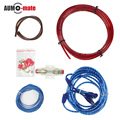 4.5 meters rca signal line for free shippingGeneral car amplifier subwoofer audio refit audio cable
