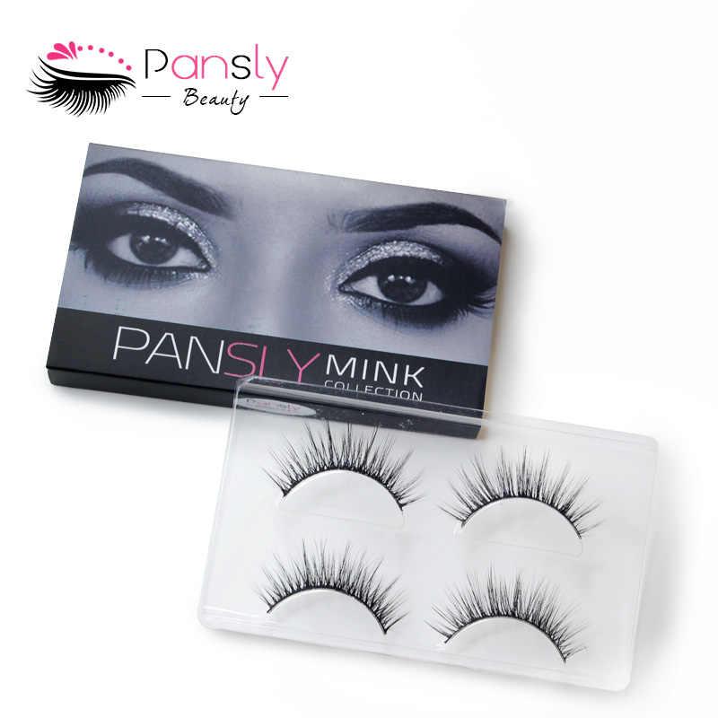 b6ba3f0a521 ... PANSLY Multipack Lashes Rzesy Eyelashes Bulk Private Label Eyelashes  Fake Eye Lashes Pillow Eyelash Packaging Glue ...