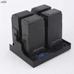 Image 5 - Batterij oplader Intelligente Opladen Hub Board voor DJI Mavic Air Drone Accessoires