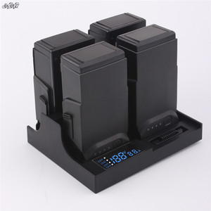 Image 5 - Battery charger  Intelligent Charging Hub Board for DJI Mavic Air Drone Accessories