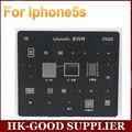 1 unids soldadura placa base posición Para iphone5s de soldadura de estaño placa Para chapa de soldadura envío gratuito
