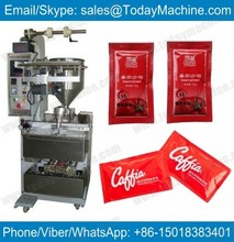 salad dressing filling machine