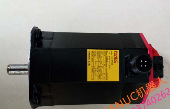 Analytical Used 100% Tested Fanuc Ac Servo Motor A06b-0227-b001 Back To Search Resultselectronic Components & Supplies