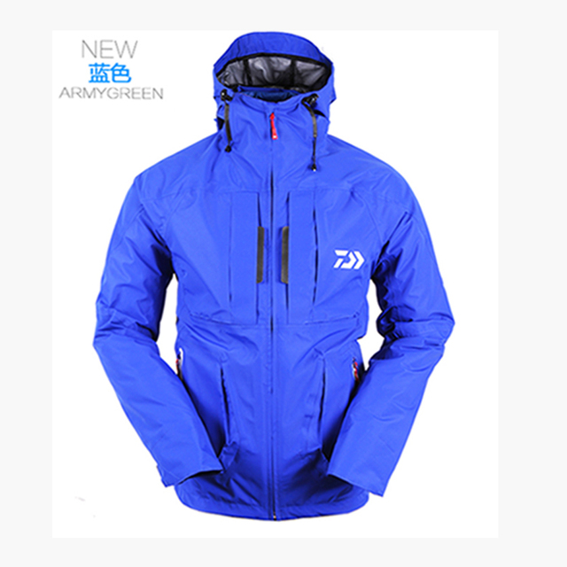 Cheap winter men outdoor 2016 new down liner Waterproof Jackets warm winter 2-in-1 fishing clothes Jackets piece detachable