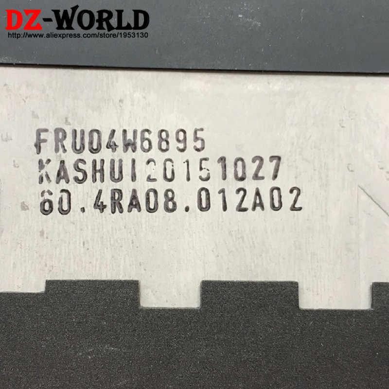 Новый/оригинальные ноутбук Экран оболочка верхняя крышка ЖК-дисплей задняя крышка чехол для lenovo ThinkPad X220 X220i X230 X230i FRU 04W6895 04W2185