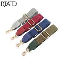 bc4a569c0c613 Canvas Women Bag Strap Nylon Striped Woven Strap For Shoulder Bag Belts  Chic Handbag Accessories Q0228. US $13.93. Tuval Kadın Çanta Askısı ...