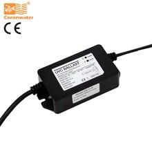 Coronwater Wasser Filter UV Lampe Ballast 12W zu 16W für Wasser UV Desinfektion EB G16