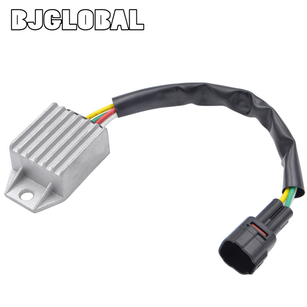 Voltage Motorcycle Boat Regulator Rectifier 12V For KTM 660 530 525 For KTM 450 400 300 EXC XC W XC SMC Scooter Moped Pit Bike-in Motorbike Ingition from Automobiles & Motorcycles