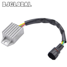 Voltage Motorcycle Boat Regulator Rectifier 12V For KTM 660 530 525 450 400 300 EXC XC-W XC SMC Scooter Moped Pit Bike