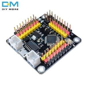 Strong Series 10 видов Pro Mini Micro для Arduino Nano 3,0 V3.0 UNO R3 One ATMEGA32U4 ESP8266 ESP8285 CH340G CH340 WIFI 3,3 В 5 В