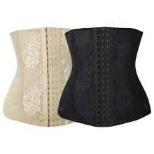 New arrival! Women Tummy Belly Slimming Belt Girdle Cincher Body Shaper Corset Waist Trainer