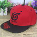 2016 Hot New Japan Anime Comic Naruto Cap Hat Baseball Hats Snapback Caps Adjustable Hip Hop Outdoor Casual Hat For Men Women